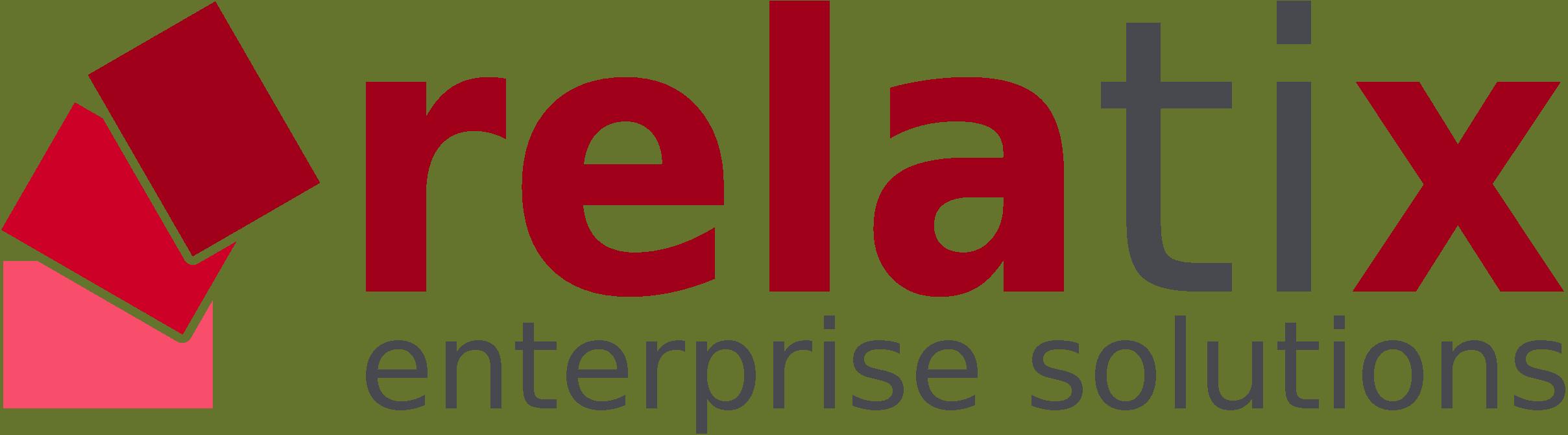 relatix Logo